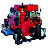 Honda Gx630 엔진을%s 가진 Bj 15A 화재 싸움 펌프
