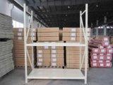 Sistema industrial do racking do armazenamento do armazém com certificação do ISO