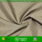 Polyester gedrucktes Gewebe für Männerkleidung