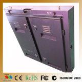 Farbenreicher SMD P6 HD grosser LED-Innenbildschirm