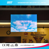 Hohes Resolution P3 SMD Full Color Indoor LED Display Screen für Advertizing