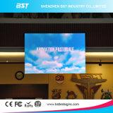 Schermo di visualizzazione fisso dell'interno del LED di colore completo di P3 SMD per fare pubblicità