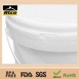 Handles Cover LidのHDPE Cheap Plastic Transparent Pail