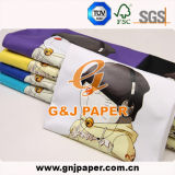 Sublimazione Transfer Printing Paper su Cotton Fabric