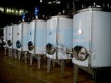 réservoir de stockage sanitaire de l'acier inoxydable 1000L pour le lait (ACE-ZNLG-O1)