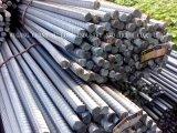 Barra deformada do reforço da barra de aço (BS 4449 B500B)