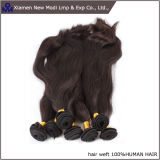 Tessuto brasiliano dei capelli di estensione dei capelli umani di Remy