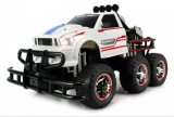 28281401-Velocity Toys Speed ​​Spark 6X6 Electric RC Truck 1-12 RTR