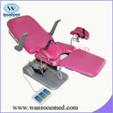 Ultra Low Position Gynecology Examination Bed