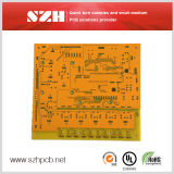 Carte 1oz Power Board chaude de Sale Electronics 2mm
