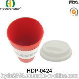 Klimabambusfaser-Cup (HDP-0424)