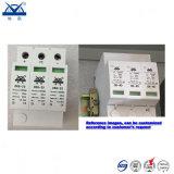 Solar Energy ограничитель перенапряжения Поляк DC1200V 40ka PV системы 3