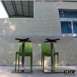 صلبة سطحيّة طاولة أثاث لازم مطعم [دين تبل] وكرسي تثبيت (161012)