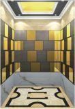 Sig. inciso specchio dell'elevatore dell'elevatore del passeggero & LMR Aksen Hl-X-012