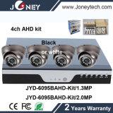 Система набора Ahd DVR канала камеры 1080P 8 пули Ahd