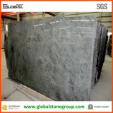 Brasil natural Parodiso Green Granite para Tiles/bancadas