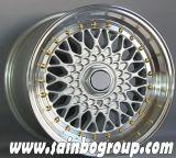 Bordas da roda da liga do carro da alta qualidade 12inch-26inch para a venda