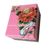 Cmyk 다채로운 마분지 선물 상자