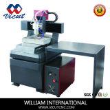 Mini hohe Genauigkeits-Fräser Mini-CNC-Fräser-Maschine (VCT-6040A)