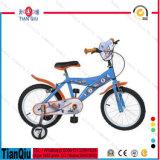 Baby-neues Spielzeug-Fabrik-Aktien-blaues Kind-Spielzeug-Minikind-Fahrrad-Kind-Fahrrad 2016