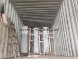 지면을%s 건축재료 Volakas 백색 대리석 석판 또는 벽 또는 싱크대