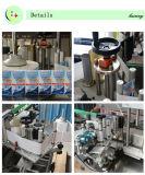 De ronde Machine van het Etiket van de Fles (yxt-LANGS)