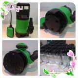 (CSP400D-1) Bomba de água Waste submergível centrífuga elétrica plástica com interruptor de flutuador