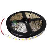 C.C 12V/24V flexible de la lumière de bande du modèle neuf SMD5054 DEL 60LEDs/M