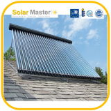 2016 nuovo tipo collettori termici solari del tubo di vetro