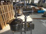 Agua Separater 50L-100L completo entero de la leche