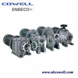 Réducteur de transmission de bonne qualité d'approvisionnement d'usine de norme de l'OIN
