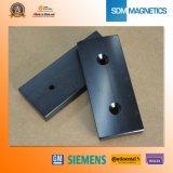 ISO/Ts16949によって証明される常置ネオジムの磁石
