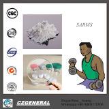 Polvos a granel Sarms Sr9009//Rad140/Mk-677//Lgd-4033 del grado del GMP de las materias primas