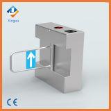 Barriera automatica completa della strada della barriera del cancello del cancello girevole dell'oscillazione di RFID