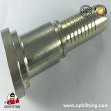 Accessorio per tubi idraulico della flangia di SAE 87311.87312