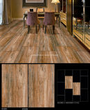 3D Inkjet Wood Grain Floor Tile 480*800 Rd48003