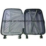 Buen equipaje de la carretilla de 360 ruedas rotativas del grado