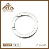 方法ニースの品質の平らなワイヤー金属のばねは大きさの44mmを鳴らす