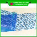 De Banden van de Verpakking van de Veiligheid van het Bewijs van de stamper (SN028)
