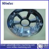 중국 Supplier CNC Tractor Parts, DC Motors 또는 Medical Equipment Part를 위한 Custom High Precision CNC Machining