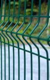 358 يغلفن أمن فولاذ سياج