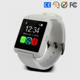 2016 montre promotionnelle chaude Bluetooth futé U8 de Chine