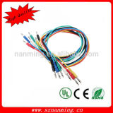 "1/4 "" Male Patch Cable에 6.35mm Trs Male"