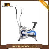Home Fitness Usado Bicicleta elíptica Platinum ejercicio elíptica Orbitrek