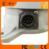 2.0MP 20Xのズームレンズ中国CMOS 300m HDレーザーCCTVのカメラ
