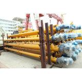 Lsy 219-4/6/8/9/10/12/15 Screw Conveyor per Concrete Mixing Plant