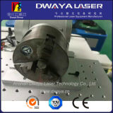 30% Cost Saving 10W 20W 30W Portable Metal Mini Fiber Laser Marking Machine Price 높은 쪽으로