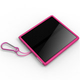 Grande capacité double USB 20000mAh Portable Solar Power Bank