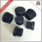 Chapeaux ronds de PE pour les étagères (YZF-C306)