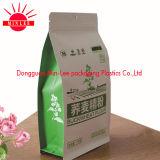 Tous les types de sac à café avec vanne et étain-Tae pour Ziplock / Standup / Aluminium Foil / Flat Bottom / Kraft Paper